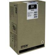 Epson T9741 XXL blækpatron, sort, 86.000s