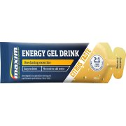 Maxim Instant Energy Gel Drink, citrus, 60 ml