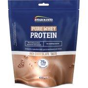 Maxim Pure Whey Choko Proteinpulver, 400g