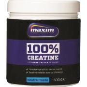 Maxim Creatine, 500g