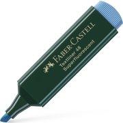 Faber-Castell overstregningspenne, blå