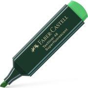 Faber-Castell overstregningspenne, grøn