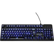 QPAD MK-70 Pro mekanisk gaming tastatur