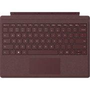 Microsoft SPro Signa tastatur (Nordisk), rød
