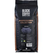 Black Coffee Roasters Organic, Kaffe helbøn. 1000g