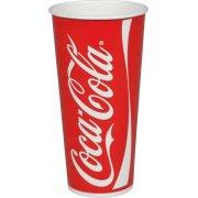 Abena Papbæger, Coca Cola 75 cl