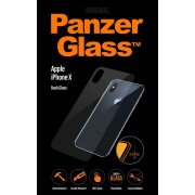 PanzerGlass bagsidebeskyttelse til iPhone X