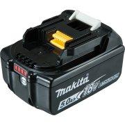 Makita Batteri, akku BL1850B, 1 batt. 5.0Ah