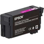 Epson T40C340 blækpatron (26ml), magenta