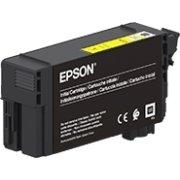 Epson T40C440 blækpatron (26ml), gul