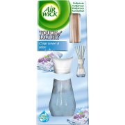 Air Wick Reeds Cool Linen & White Lilac