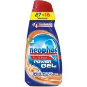 Neophos Odour Control Fresh Gel, 650 ml