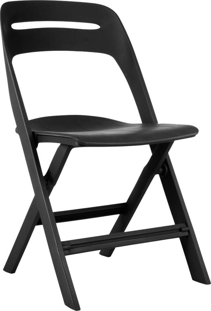 klapstole Novite klapstol sort   køb til fast lav pris   Lomax A/S klapstole
