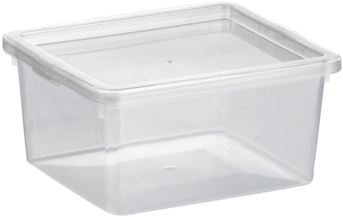 plastboxe til fødevarer