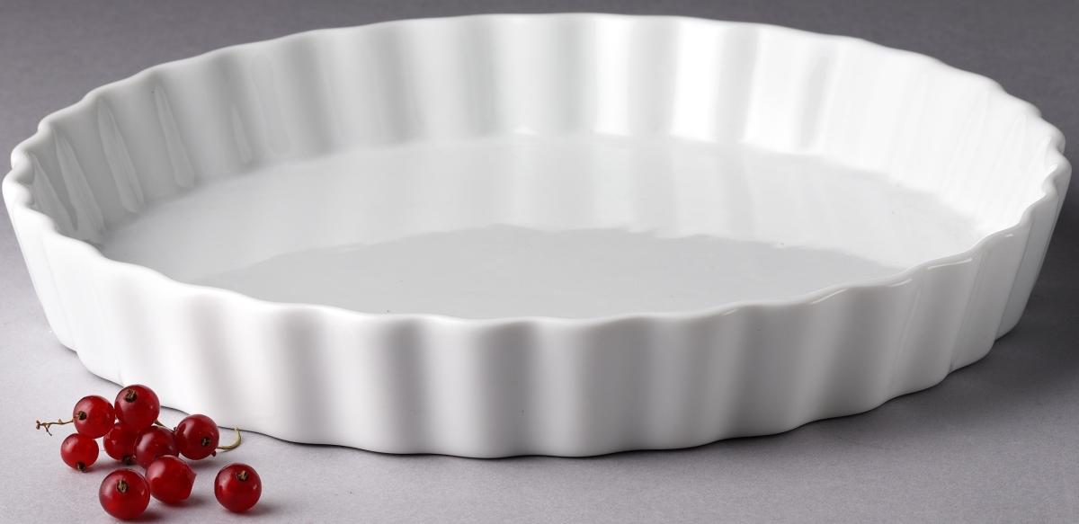 Aida Aroma Tærtefad, 25 cm - køb til fast lav pris - Lomax A/S