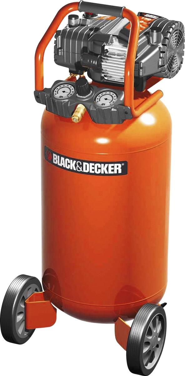Black decker kompressor