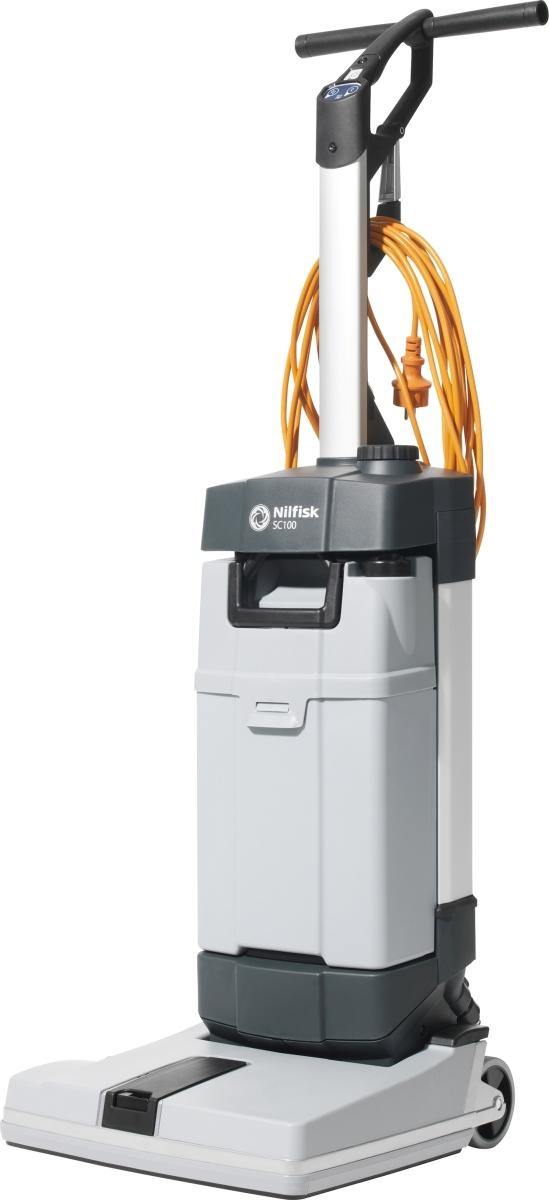Nilfisk SC100E Gulvvasker - køb til fast lav pris - Lomax A/S
