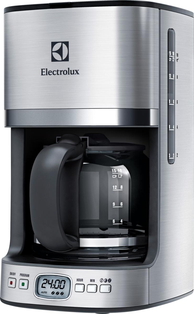 kaffemaskine med timer