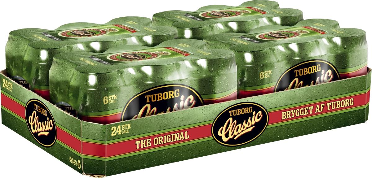 tilbud øl tuborg