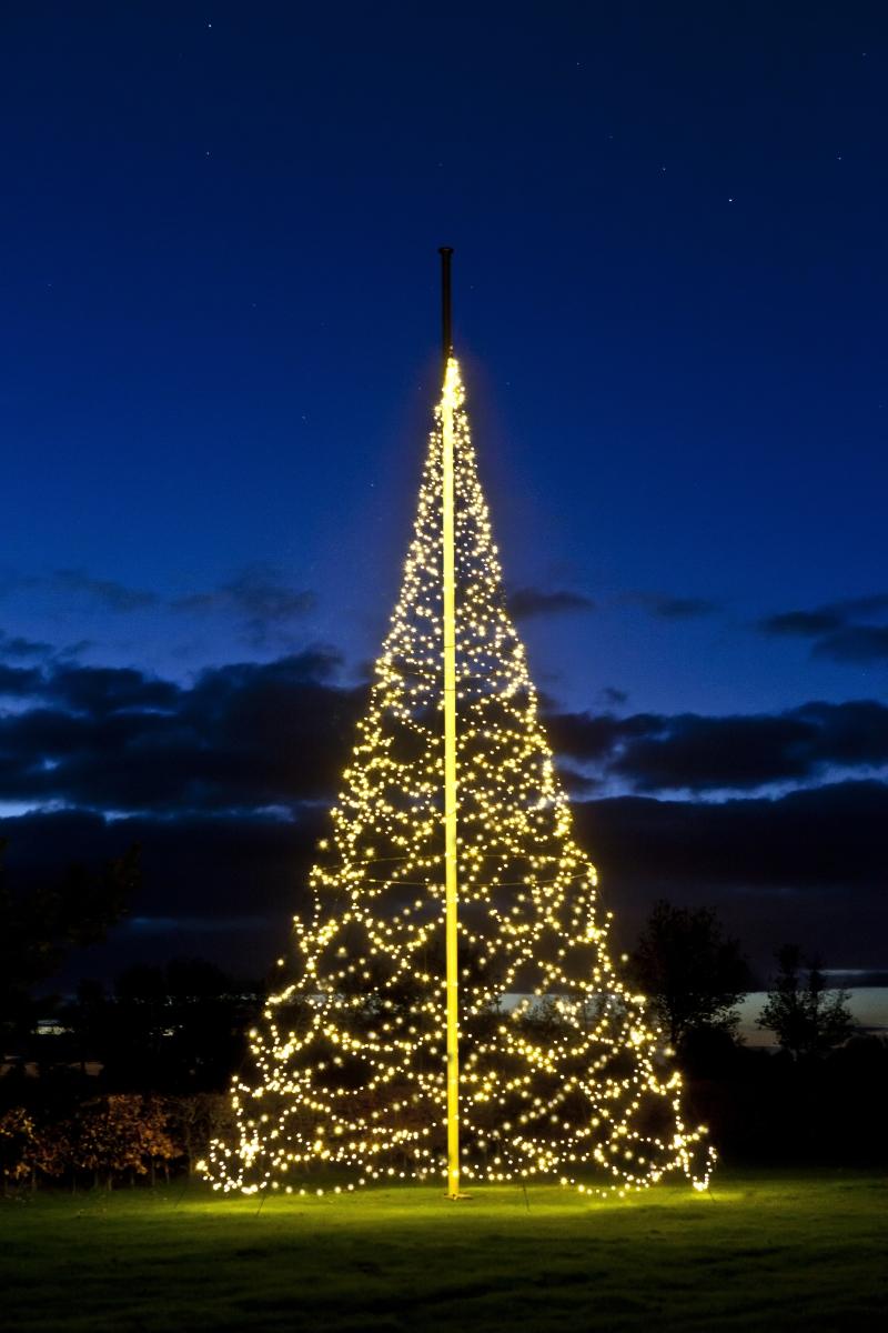 Christmas Lights Timer