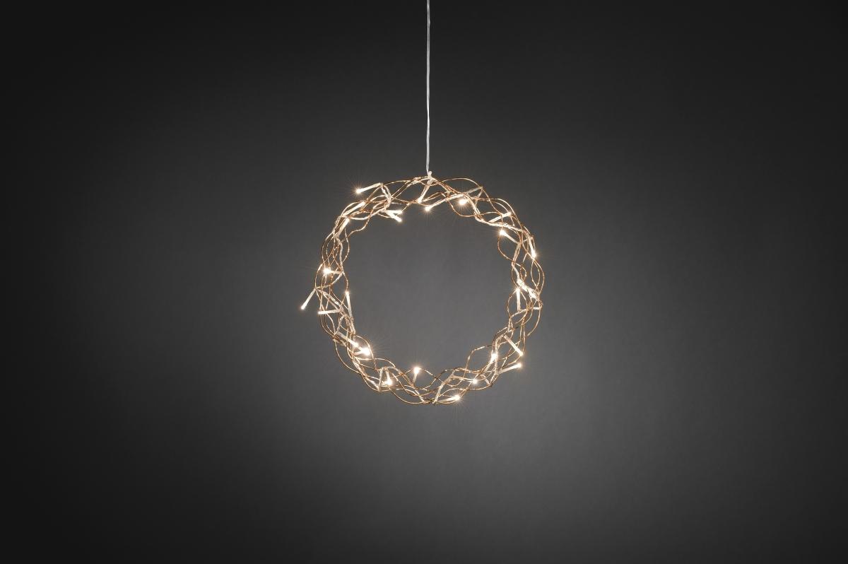 julelys udendørs net
