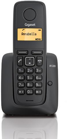 trådlös telefon test