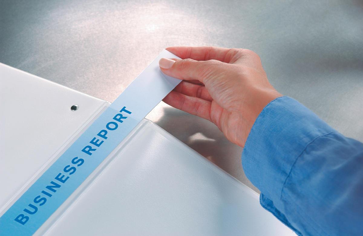 kontorartikler brevordnere og arkivering ringbind esselte indstiksringbind a dr mm hvid