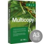 Multicopy Kopipapir A3/100g/500ark