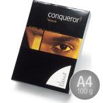 Conqueror eksklusivt brevpapir, elfenben/creme