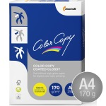 ColorCopy Coated gloss A4/170g/250ark