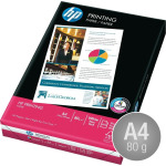 HP Printing Paper A4, 80g , 500ark