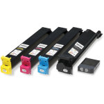 Epson C13S050475 lasertoner, rød, 14000s