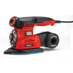 Black & Decker Autoselect® multisliber, 220w