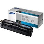 Samsung CLT-C504S Cyan lasertoner 1800 s