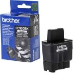 Brother LC900BK blækpatron, sort, 500s