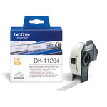 Brother multi etiket 17x54 mm