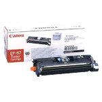 Canon EP-87B/7432A003AA lasertoner, blå, 4000s