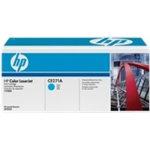 HP 650A/CE271A lasertoner, blå, 15000s