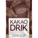 Kakaodrik, 100 breve á 22g