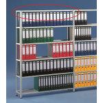 META Fix Compact, 25x100x30, Galvaniseret,Tophylde