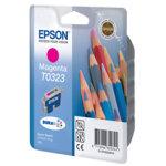 Epson nr.T032/C13T03234010 blækpatron, rød, 420s