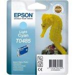 Epson nr.T048/C13T04854010 blækpatron, lys blå, 43