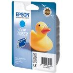 Epson nr.T055/C13T05524010 blækpatron, blå 290s
