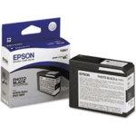 Epson C13T580100 blækpatron, foto sort, 80ml