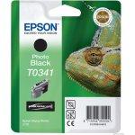 Epson nr.T034/C13T03414010 blæk, fotosort, 620s