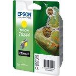 Epson nr.T034/C13T03444010 blækpatron, gul, 450s