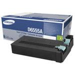 Samsung SCX-D6555A lasertoner, sort, 25000s