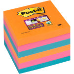 Post-it Super Sticky Notes 76 x 76mm, Bangkok