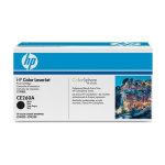 HP 647A/CE260A lasertoner, sort, 8500s