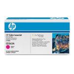 HP 648A/CE263A lasertoner, rød, 11000s
